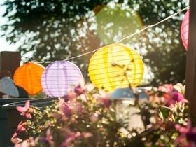 Betriebsveranstaltung, Sommerfest