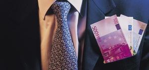 Betrugsschaden als Werbungskosten abziehbar