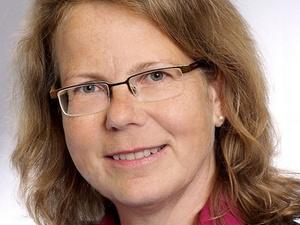 Bettina Lentz leitet Hamburger Personalamt