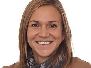 Bettina Prange leitet Personalwesen bei Serviceplan in Hamburg
