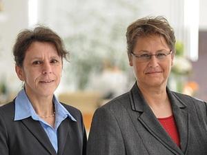 DDIM-Vorstand mit zwei neuen Gesichtern