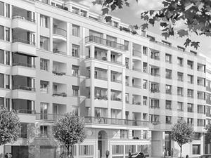 """BVK kauft """"Beuth-Höfe Süd"""" in Berlin-Mitte"""