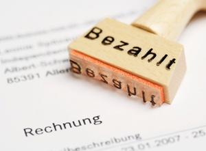 LfSt Bayern Kommentierung: Archivierung von Rechnungen