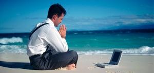 Gesundheitliche Folgen durch Work-Life-Blending