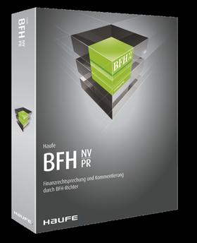 BFH/NV plus BFH/PR  Online
