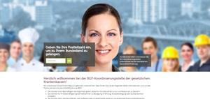 BGF-Koordinierungsstellen als Berater für BGM