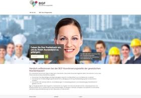 BGF-Koordinierungsstelle