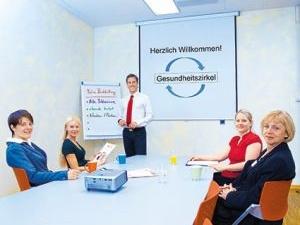 So funktioniert Betriebliches Gesundheitsmanagement