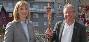 Sabine Kubitza ist neue Geschäftsführerin der BGW Bielefeld