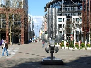 Art-Invest baut Einkaufsensemble in Hamburger Innenstadt
