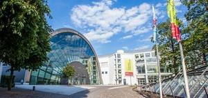 Termin: 11. Bielefelder Stadtentwicklungstage