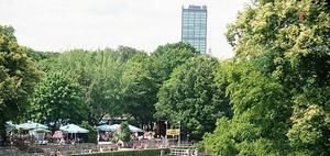 Wohnimmobilien: Berliner Speckgürtel erlebt enormen Boom