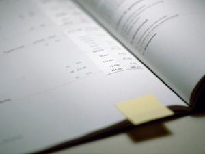 Bilanzierung und Jahresabschluss 2014/2015