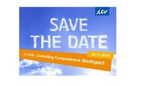 Bild 16. CCS - Controlling Competence Stuttgart