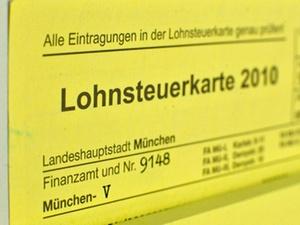 Jahreswechsel 2012/2013: ELStAM: Weiteranwendung des Papierverfah