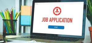 Sicht der Bewerber auf Google for Jobs