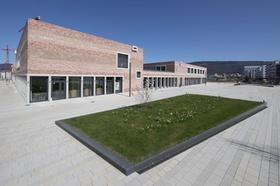 Bildungs-, Betreuungs- und Bürgerhaus in Heidelberg
