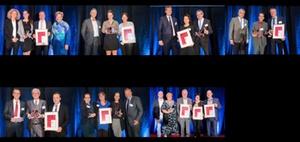 Deutscher Bildungspreis 2017: Gewinner