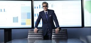 Studie: Dax-Chefs fehlt unternehmerische Erfahrung