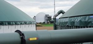 Biogas: Kein Bestandsschutz für Steuerbefreiungen