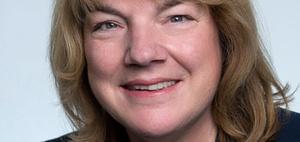 Birgit Rüdiger ist neue Leiterin Human Resources bei GEG