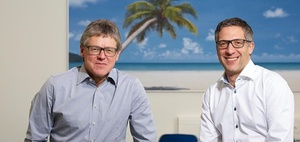 Birkenmaier & Kusel: Über den Tellerrand hinaus denken