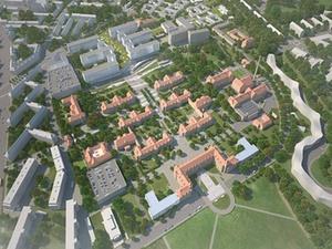 Drees & Sommer betreut Krankenhausprojekt in Dänemark