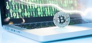 Ertragsteuerliche Behandlung von virtuellen Währungen und Token
