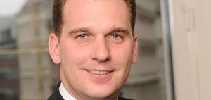 Björn Petersen ist neuer IVD-Vizepräsident