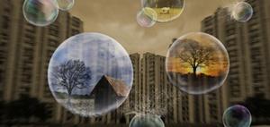 Empirica: Immobilienblase droht außerhalb der Schwarmstädte