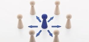 Berufsperspektiven für Beschäftigte trotz Transformation