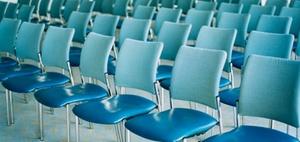 Großgruppenmoderation: Fünf Tipps: So klappt's mit Großgruppen