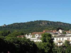 Stopp für Baden-Badener Baupläne zum Areal Vincenti