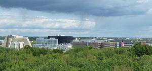 Magna will 500 Millionen Euro in Bestandsimmobilien investieren