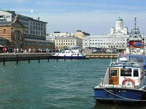 Degi-Fonds verkauft Bürohaus in Helsinki