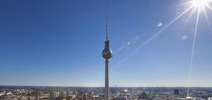 Berlin bleibt die Stadt mit dem höchsten Mietpreisanstieg