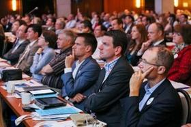 Blick ins Plenum beim Congress der Controller 2014