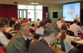 Blick ins Plenum der Fachkonferenz Reporting