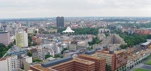 Berlin: Müller kritisiert Immobilienverkäufe des Bundes