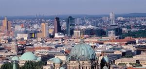 Büromieten steigen euopaweit in Berlin am deutlichsten