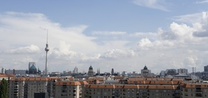 BImA-Immobilien: Gespräche zwischen Bund und Berlin stocken
