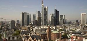 Engel & Völkers baut Commercial-Standort Frankfurt aus