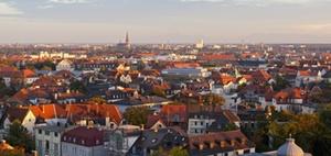 Catella-Fonds investiert in Metropolregionen München