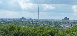 Hamburg: Deka Immobilien erwirbt Intercity Hotel
