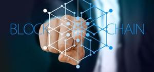 Ursprung der Blockchain