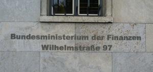 BMF: Änderungen im Vorsteuer-Vergütungsverfahren