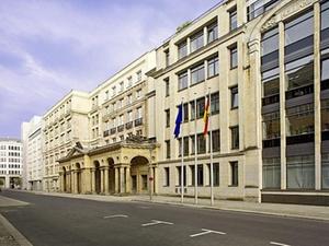 Strabag PFS Facility Management für Justizministerium