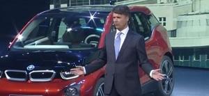 Arbeitgeber-Ranking: BMW beliebtester Arbeitgeber