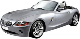 Automodell BMW Z4 Roadster