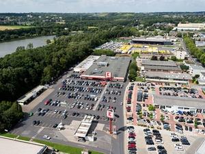 Rockspring kauft deutsches Einzelhandelsportfolio